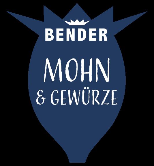 BENDER Mohn & Gewürze